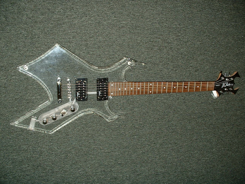 Bc rich serial number dating - ximezyqu